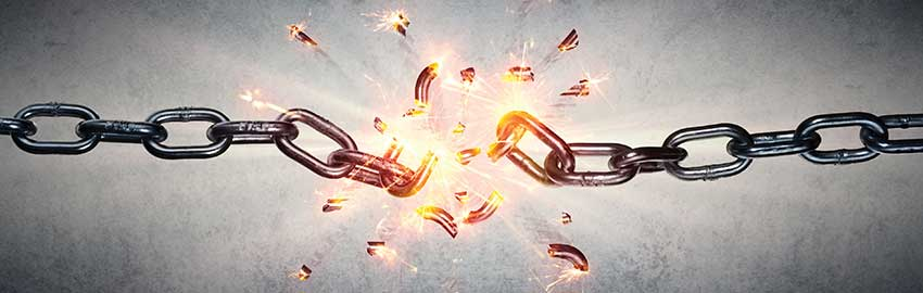 Industry 4.0 and Supply Chain Disruption