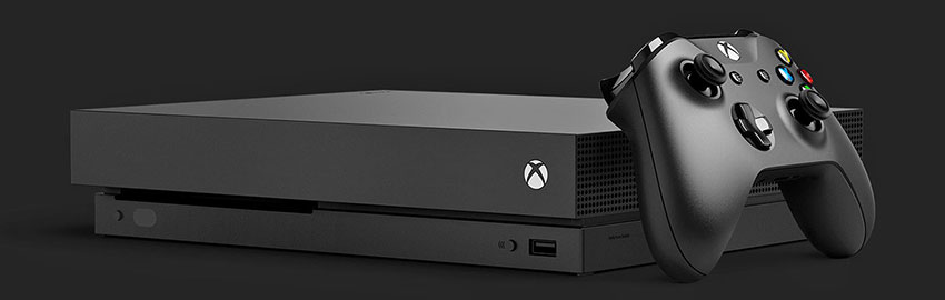 From the Archives: Microsoft Xbox One X Teardown