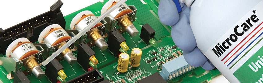 Is Your Contact Cleaner Compatible with Today's Complex Electronics?